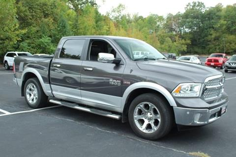 2015 RAM Ram Pickup 1500 for sale in Columbia IL