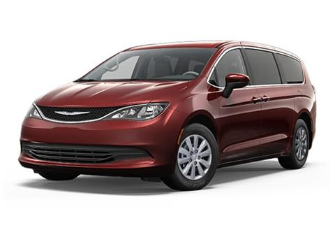 2018 Chrysler Pacifica for sale in Columbia IL