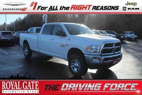 2018 RAM Ram Pickup 3500 for sale in Columbia, IL