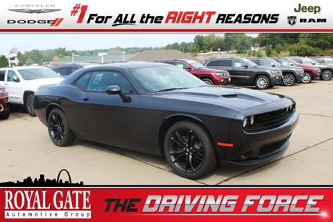 2018 Dodge Challenger for sale in Columbia IL