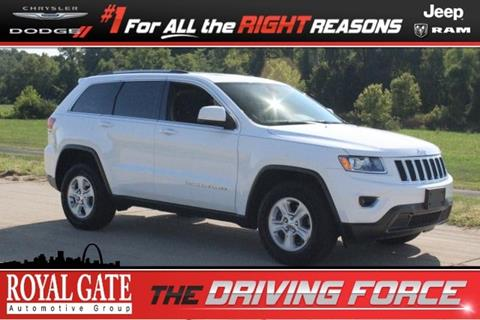 2014 Jeep Grand Cherokee for sale in Columbia IL