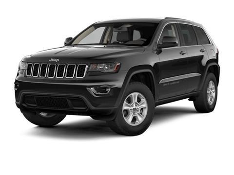 2017 Jeep Grand Cherokee for sale in Columbia IL