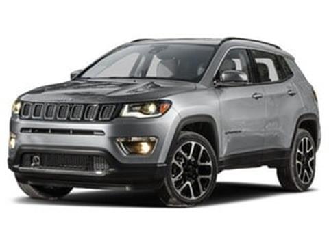 2017 Jeep Compass for sale in Columbia IL