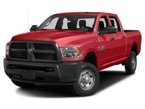 2018 RAM Ram Pickup 2500 for sale in Columbia IL