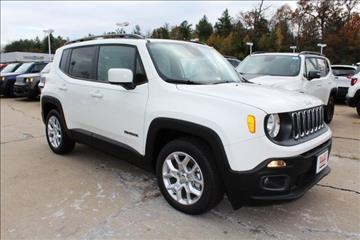 2016 Jeep Renegade for sale in Columbia, IL