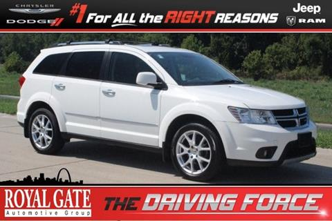 2012 Dodge Journey for sale in Columbia IL