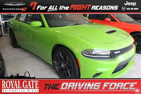2017 Dodge Charger for sale in Columbia IL