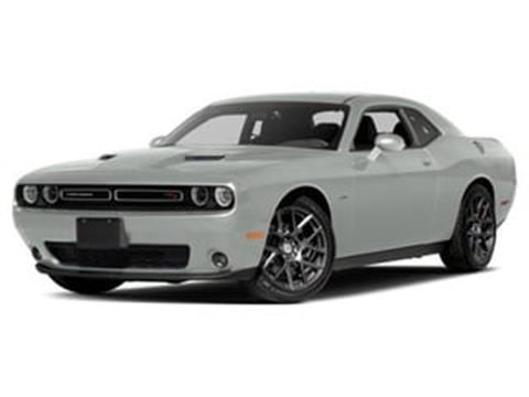 2017 Dodge Challenger for sale in Columbia IL