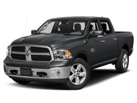 2018 RAM Ram Pickup 1500 for sale in Columbia IL