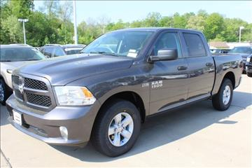 2016 RAM Ram Pickup 1500 for sale in Columbia, IL