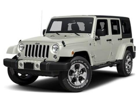 Jeep Wrangler For Sale Carsforsale Com