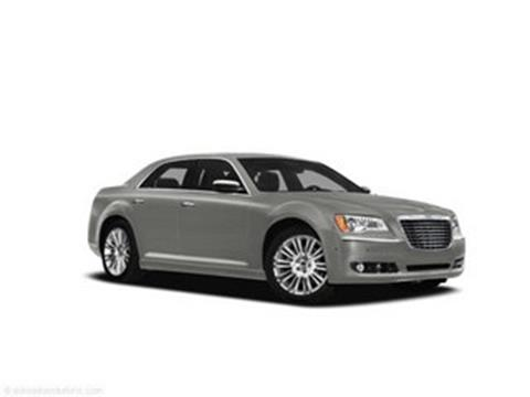 2011 Chrysler 300 for sale in Columbia IL