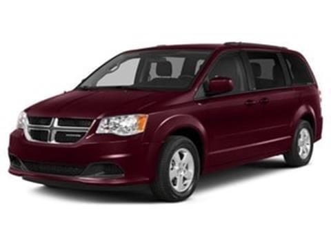 2017 Dodge Grand Caravan for sale in Columbia, IL