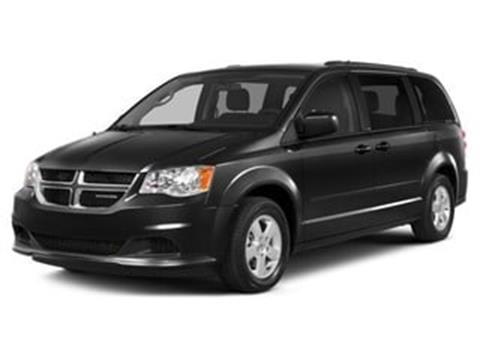 2017 Dodge Grand Caravan for sale in Columbia IL