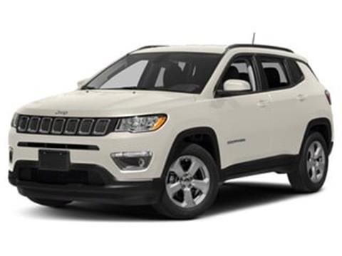 2018 Jeep Compass for sale in Columbia IL