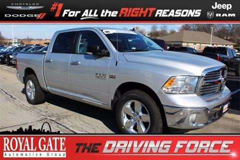 2017 RAM Ram Pickup 1500 for sale in Columbia IL