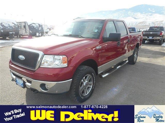 Pickup Trucks For Sale In Salmon Id