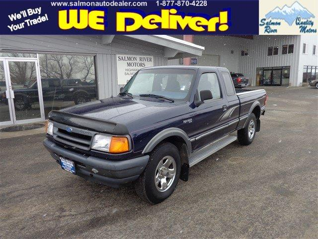 Used Cars Salmon Used Pickup Trucks Salmon Tendoy Quality
