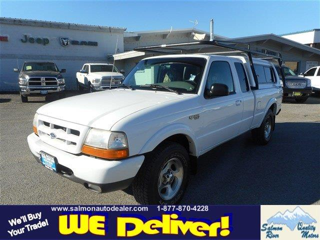 2000 ford ranger xlt in salmon id quality motors