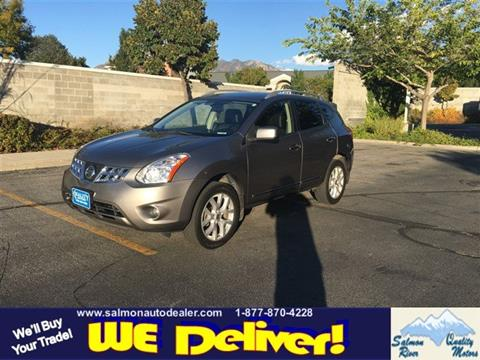 2011 Nissan Rogue for sale in Salmon, ID