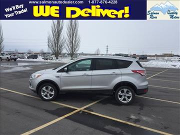Suvs For Sale In Salmon Id