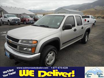 Chevrolet Trucks For Sale Salmon Id