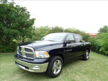 2012 RAM Ram Pickup 1500 for sale in Watauga, TX