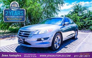 2011 Honda Accord Crosstour for sale in Watauga, TX