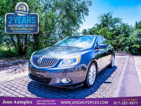 2014 Buick Verano for sale in Watauga, TX
