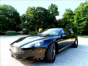 2007 Aston Martin DB9 for sale in Watauga, TX