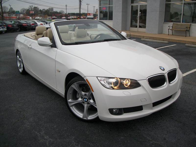 BMW Series I Convertible RWD For Sale CarGurus - Bmw 328 convertible
