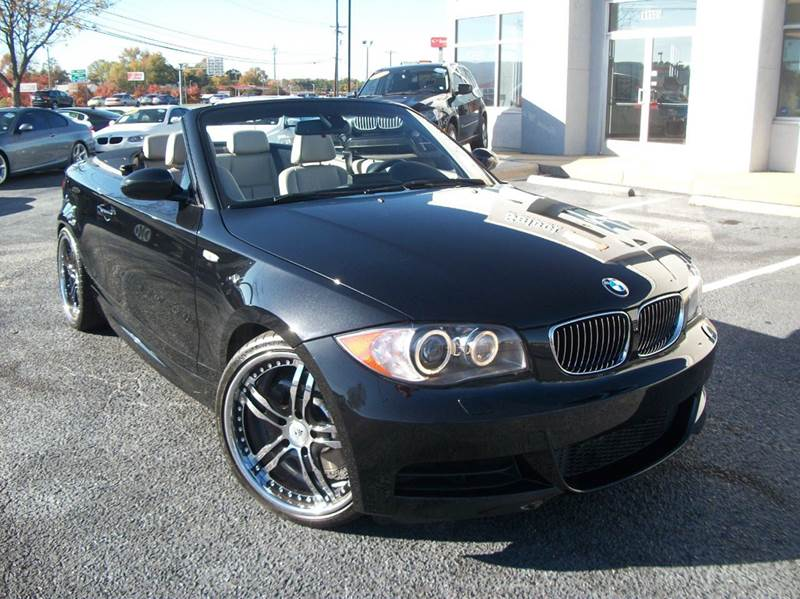 Bmw Series I Dr Convertible In Matthews NC Select - 135i bmw convertible