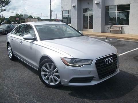 Audi Used Cars Luxury Cars For Sale Matthews Select Auto Of Charlotte - Audi used cars for sale