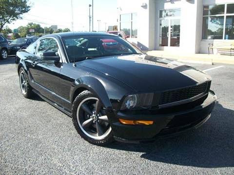 2008 ford mustang for sale for Woodbridge motors west palm beach fl