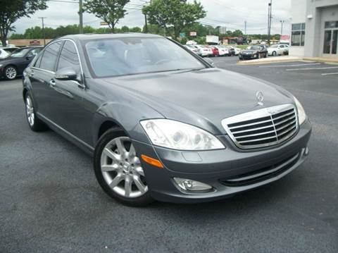 Used mercedes benz s class for sale in matthews nc for Used s500 mercedes benz for sale