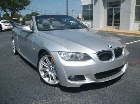 2010 BMW 3 Series for sale in Matthews, NC