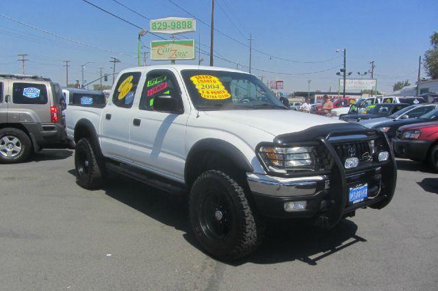 Used 2004 Toyota Tacoma For Sale - Carsforsale.com