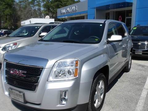 2014 GMC Terrain for sale in Wallace, NC