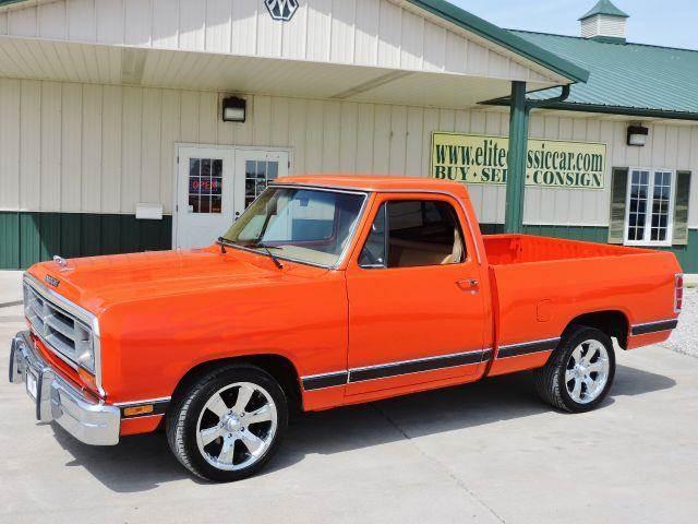 1986 Dodge RAM 150