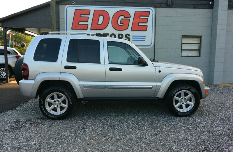 2007 jeep liberty limited 4dr suv 4wd in mooresville nc