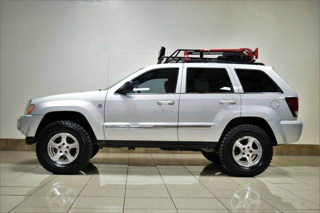 2005 jeep grand cherokee 4dr limited 4wd suv in houston tx roadsters auto. Black Bedroom Furniture Sets. Home Design Ideas