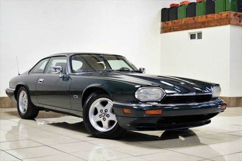 1994 Jaguar XJ-Series for sale in Houston, TX
