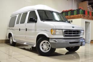 2000 Ford E 250 For Sale In Houston TX