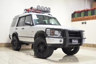 2003 Land Rover Discovery for sale in Houston, TX