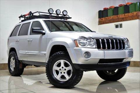 2005 jeep grand cherokee for sale in houston tx. Black Bedroom Furniture Sets. Home Design Ideas