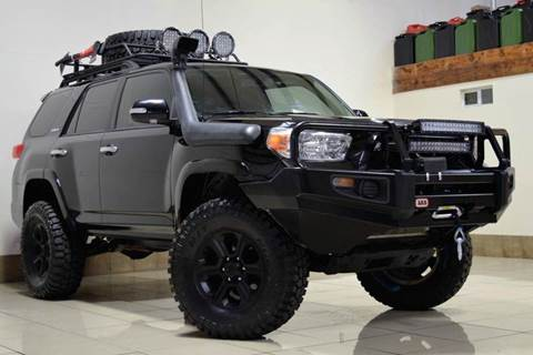 2013 toyota 4runner for sale houston tx. Black Bedroom Furniture Sets. Home Design Ideas