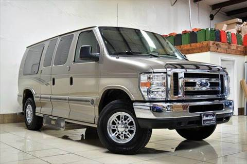 2008 Ford E-250 for sale in Houston, TX