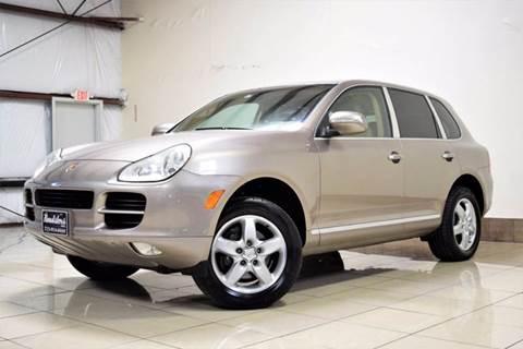 2005 Porsche Cayenne for sale in Houston, TX