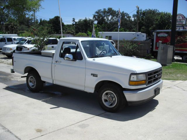 Used 1993 Ford F-150 for sale - Carsforsale.com