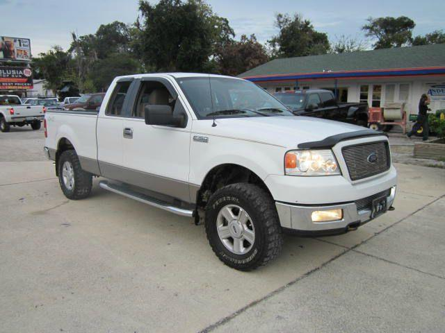 2004 Ford F-150 for sale in Palatka FL